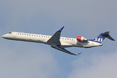 Aircraft Photo of OY-KFB | Bombardier CRJ-900 (CL-600-2D24) | Scandinavian Airlines - SAS | AirHistory.net #97881