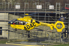 Aircraft Photo of D-HLCK | Eurocopter EC-135P-2+ | ADAC Luftrettung | AirHistory.net