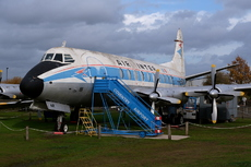 Aircraft Photo of F-BGNR | Vickers 708 Viscount | Air Inter | AirHistory.net