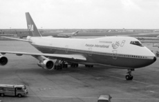 Aircraft Photo of AP-AYV | Boeing 747-282B | Pakistan International Airlines - PIA | AirHistory.net #354802