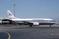 Aircraft Photo of N321P | Boeing 737-301 | Piedmont Airlines | AirHistory.net