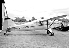 Aircraft Photo of VH-KCN | Auster J-5B Autocar | AirHistory.net #102677