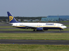 Aircraft Photo of EI-CSG | Boeing 737-8AS | Ryanair | AirHistory.net