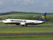 Aircraft Photo of EI-CSD | Boeing 737-8AS | Ryanair | AirHistory.net