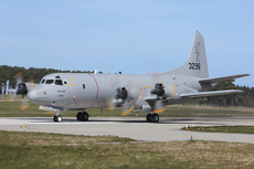 Aircraft Photo of 3296 | Lockheed P-3C Orion | Norway - Air Force | AirHistory.net