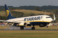 Aircraft Photo of EI-DLC | Boeing 737-8AS | Ryanair | AirHistory.net