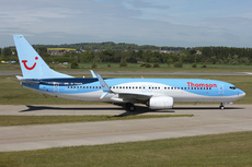 Aircraft Photo of G-TAWR | Boeing 737-8K5 | Thomson Airways | AirHistory.net