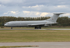 Aircraft Photo of XV101 | Vickers VC10 C.1K | UK - Air Force | AirHistory.net #182846