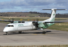 Aircraft Photo of LN-WDI | Bombardier DHC-8-402 | Widerøe | AirHistory.net #258339