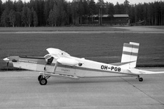 Aircraft Photo of OH-POB | Pilatus PC-6/B1-H2 Turbo Porter | AirHistory.net