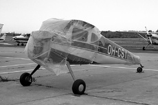 Aircraft Photo of OH-CSY | Cessna 140 | AirHistory.net