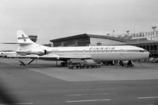 Aircraft Photo of OH-LSI | Sud SE-210 Caravelle 10B3 Super B | Finnair | AirHistory.net