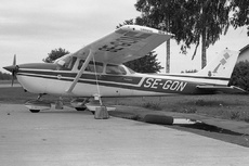 Aircraft Photo of SE-GON | Cessna 172M Skyhawk II | AirHistory.net #260728