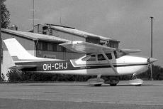 Aircraft Photo of OH-CHJ | Cessna 182P Skylane II | AirHistory.net #308300