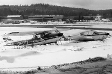 Aircraft Photo of OH-CFY | Reims F150L | Tampereen Lentopalvelu | AirHistory.net #319454