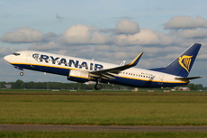 Aircraft Photo of EI-DCW | Boeing 737-8AS | Ryanair | AirHistory.net #106628