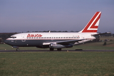 Aircraft Photo of OE-ILE | Boeing 737-2T5/Adv | Lauda Air | AirHistory.net