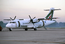 Aircraft Photo of I-ATRD | ATR ATR-42-300 | Avianova | AirHistory.net