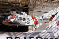 Aircraft Photo of 1415 | Sikorsky HH-52A Seaguard (S-62A) | USA - Coast Guard | AirHistory.net #108118