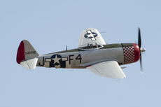 Aircraft Photo of G-THUN / 549192 | Republic P-47D Thunderbolt | USA - Air Force | AirHistory.net
