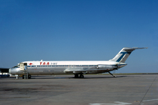 Aircraft Photo of VH-TJM | McDonnell Douglas DC-9-31 | Trans-Australia Airlines - TAA | AirHistory.net