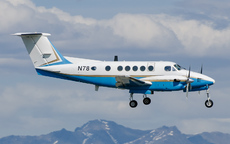 Aircraft Photo of N78 | Beech Super King Air 300 | FAA - Federal Aviation Administration | AirHistory.net