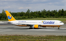 Aircraft Photo of D-ABUA | Boeing 767-330/ER | Condor Flugdienst | AirHistory.net