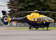Aircraft Photo of G-WCAO | Eurocopter EC-135T-2 | Western Counties Police | AirHistory.net