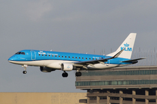 Aircraft Photo of PH-EXO | Embraer 175STD (ERJ-170-200STD) | KLM Cityhopper | AirHistory.net