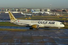 Aircraft Photo of A9C-FD | Boeing 787-9 Dreamliner | Gulf Air | AirHistory.net