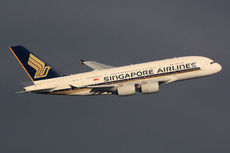 Aircraft Photo of 9V-SKV | Airbus A380-841 | Singapore Airlines | AirHistory.net