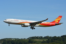 Aircraft Photo of B-5935 | Airbus A330-343E | Hainan Airlines | AirHistory.net