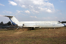 Aircraft Photo of 9XR-RA | BAC 111-201AC One-Eleven | Republique Rwandaise | AirHistory.net