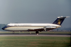 Aircraft Photo of G-ASJI | BAC 111-201AC One-Eleven | British Caledonian Airways | AirHistory.net