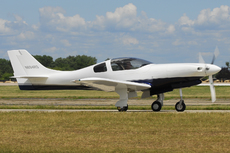 Aircraft Photo of N694RS | Lancair Lancair 320 | AirHistory.net