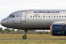 Aircraft Photo of VP-BWE | Airbus A320-214 | Aeroflot - Russian Airlines | AirHistory.net #118679
