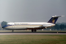 Aircraft Photo of G-ASTJ | BAC 111-201AC One-Eleven | British Caledonian Airways | AirHistory.net