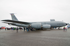 Aircraft Photo of 61-0299 / 10299 | Boeing KC-135R Stratotanker (717-148) | USA - Air Force | AirHistory.net