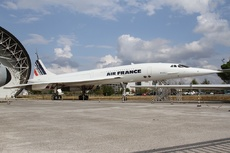Aircraft Photo of F-BVFC | Aerospatiale-BAC Concorde | Air France | AirHistory.net