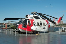Aircraft Photo of 1429 | Sikorsky HH-52A Seaguard (S-62A) | USA - Coast Guard | AirHistory.net #122367