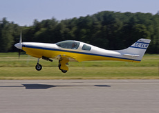 Aircraft Photo of SE-XLN | Neico Lancair 235 | AirHistory.net
