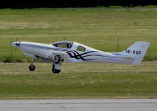 Aircraft Photo of SE-XUS | Neico Lancair 320 | AirHistory.net