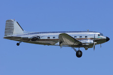 Aircraft Photo of N3006 | Douglas DC-3D | AirHistory.net #123058