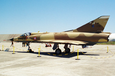 Aircraft Photo of 86 / 27 | Dassault Mirage IIIC | France - Air Force | AirHistory.net