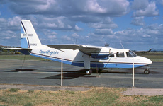 Aircraft Photo of VH-SYU | Britten-Norman BN-2A-8 Islander | Countryair | AirHistory.net #123833