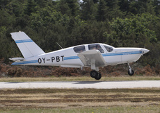 Aircraft Photo of OY-PBT | Socata TB-9 Tampico | AirHistory.net