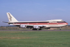 Aircraft Photo of N604PE | Boeing 747-243B | PeoplExpress | AirHistory.net