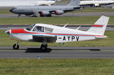 Aircraft Photo of G-AYPV | Piper PA-28-140 Cherokee D | AirHistory.net #125041
