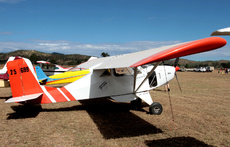 Aircraft photo of 25-0699 / 25-699 - Australian Lightwing GR-912, taken by Ian McDonell at Old Station (YOSN) in Queensland, Australia on 28 May 2016. 25-0699 was registered in August 1993.
