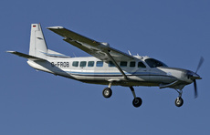 Aircraft Photo of D-FROB | Cessna 208B Grand Caravan | AirHistory.net
